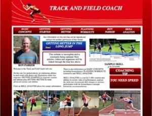 track and field,physical education